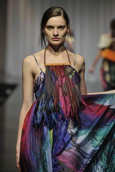 Graduate Fashion Week 2012