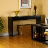 Found it at Wayfair - Northfield Console Table