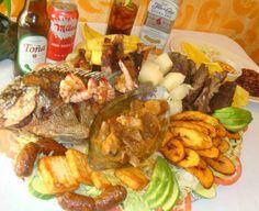 Big Platter - Nicaragua