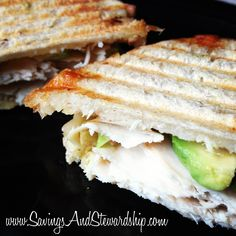 Read my Top 10 Reasons to buy a Panini Grill ... also includes YUMMY recipes!