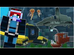 DoggyAndi - GamePlay - YouTube Biologist, Kingston, Minecraft, Fair Grounds, Map, Youtube, Instagram, Location Map, Maps
