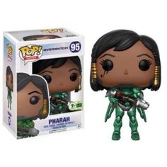 Now available with next day dispatch  Overwatch - Phara...  don't miss out http://www.collekt.co.uk/products/overwatch-pharah-emerald-eccc-95?utm_campaign=social_autopilot&utm_source=pin&utm_medium=pin #Funko #funkopop #Funkouk