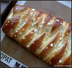 Lemon cream cheese braid.  Great combo and not terribly complicated.