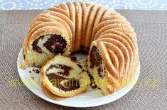 Bábovka jako od babičky – Maminčiny recepty Pancakes, Muffin, Breakfast, Food, Morning Coffee, Muffins, Meal, Crepes, Essen
