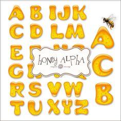 SUPER FREEBIES Blog: Free Alphabet