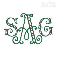 Arabesque With Dots Embroidery Fonts 632-arabesque-dst