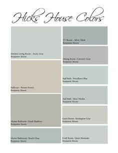 Spectacular Interior painting trim or walls first,Interior modern house painting and Interior paint colour schemes examples. Interior Paint Colors, Paint Colors For Home, Paint Colours, House Color Schemes Interior, Interior Design, Interior Painting, Fixer Upper Paint Colors, Wall Colors, House Colors
