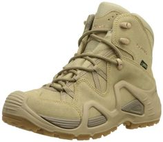 Lowa Womens Zephyr GTX Mid TF Work Boot >>> You can get more details by clicking on the image.