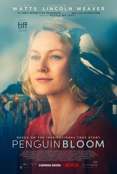 Sam Bloom adlı gerçek bir insanın geleceğine gerçekten umut olan Penguen adı verilen saksağan kuşunun gerçek hikayesi...
