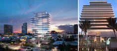 Miami Beach Condo: Glass