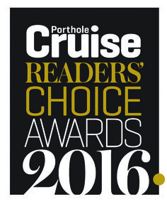 Cunard incassa due premi ai Porthole Cruise Magazine Choice Awards 2016 | Dream Blog Cruise Magazine