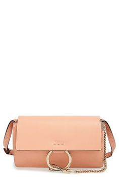 Chloé 'Small Faye' Shoulder Bag available at #Nordstrom