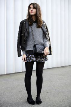 """what-id-wear: """"What I'd Wear : The Outfit Database (source : Lovely Pepa ) """""""