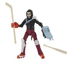 Renegade Casey Jones | Playmates Toys, Inc.