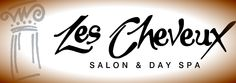 Les Cheveux Towers Shopping Center!!!
