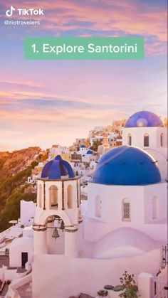 Cheap Family Vacations, Vacations In The Us, Dream Vacations, Beach Honeymoon Destinations, Travel Destinations, Greek Islands To Visit, Best Greek Islands, Places To Travel, Places To Go