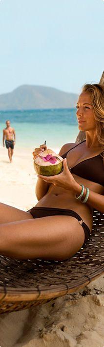 #finnmatkat Rantalomat - Finnmatkat Bikinis, Swimwear, Beach, Fashion, Bathing Suits, Moda, One Piece Swimsuits, The Beach, Fashion Styles
