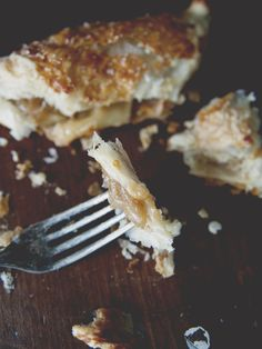 BrownButterSageCreamCheeseGreenAppleTurnovers.  Say that five times fast.
