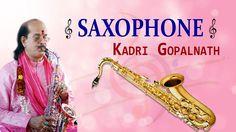 #Classical #Carnatic #Instrumental #Music #IndianClassical - Dr. Kadri Gopalnath - #Saxophone - Enu Sadhana Maadi Krishnan