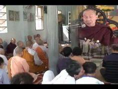Sống Trong Một Giây - Thiền Sư: Kim Triệu - YouTube