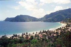 Trinidad - Maracus Beach #trinidad #maracus