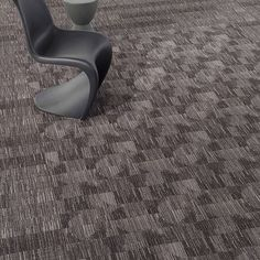 #ProductPerfection - Discover new depths, untold stories, and underlying inflections with Out of the Shadows, a PVC-free modular carpet. #flooring #floorcovering #modularcarpet #carpet #interiordesign