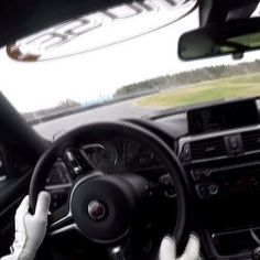 First test drive on Mantorp Park.  Driver: @viktoroertegren  Full video coming soon on our YouTube channel youtube.com/SchmiedmannSverige  #bimmersofsweden #bmwsportclub #timeattack #bmwm4 #f82 #schmiedmann #trackday #racing #timeattacknu #performance #turbo #boost