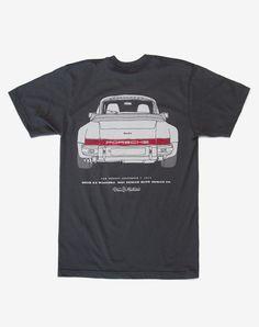 Luftgekühlt Ex Machina, Tee Shirts, Tees, Basic Outfits, Porsche, Shorts, Mens Tops, Clothes, Google