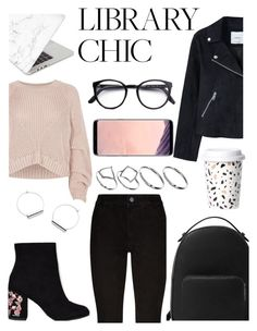 """Untitled #23"" by ayesha-khalifa ❤ liked on Polyvore featuring Recover, MANGO, River Island, Paige Denim, New Look, Imm Living, ASOS and STELLA McCARTNEY"