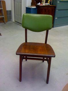 Johnson/Gunlocke Chair Company