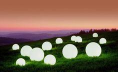 Vollkugelleuchten Designer Beleuchtung-Moonlight