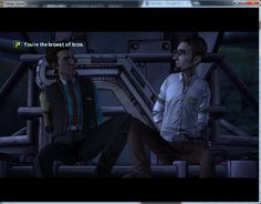 Tales from the Borderlands Episode 4 Bro Knee Tales From The Borderlands, Video Game Industry, Funny Games, Best Games, Game Pics, Thoughts, Cinnamon Rolls, Hunters, Anonymous
