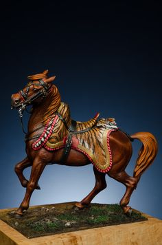 Napoleonic Wars, Figure Painting, Hobbies And Crafts, Cavalier, Camel, Empire, Lion Sculpture, Miniatures, Military