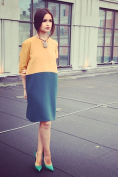 Mira Duma shares with us her fashion and style choices, Day 7