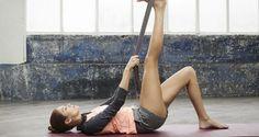 #LiveMore 3 exercices pour lutter contre les jambes lourdes en été