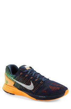 Nike 'Lunarglide 7' Running Shoe (Men)