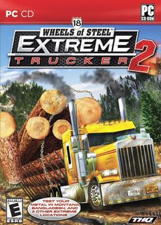 TRUCKER 2 Pc Game Free Download Full Version