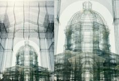 Инсталляция Эдоардо Тресольди, фото: Roberto Conte