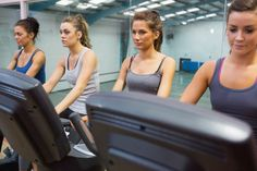 How to Work Out When Your Gym Is Crowded