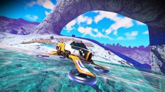 No Man's Sky Path Finder Update launched, check out complete features list here