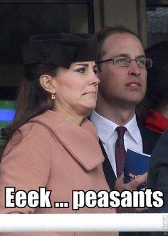 Kate Middleton Meme