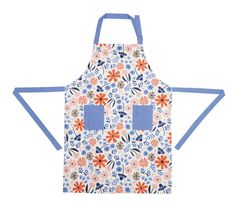 Well-Nourished Apron