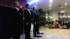 Il Divo & the 3 Beach Resorts, Hotels And Resorts, Animation Programs, Young People, How To Memorize Things, Concert, Concerts