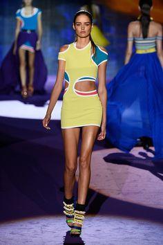 Looks esportivos são aposta da Semana de Moda de Milão