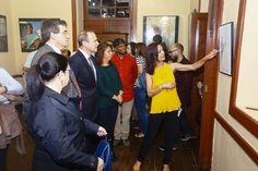 Tamaraceite: El Ayuntamiento presenta en Tamaraceite  el libro ...