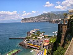 Sorrento, Italy - Travel guide