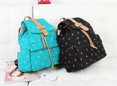 mcm mini backpack black and white korean kpop backpacks bags
