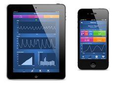 Inner Balance, una app iOS y un dispositivo que ayuda a medir tu estrés