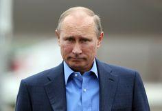 7 reasons Putin is a dictator.