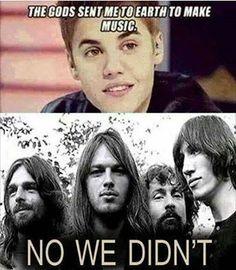 No we didn't!